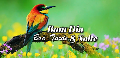Good Morning Afternoon & Good Night Greeting for family & friends in Portuguese