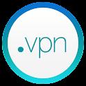DotVPN — better than VPN icon