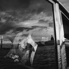 Свадебный фотограф Даниил Виров (danivirov). Фотография от 03.10.2016