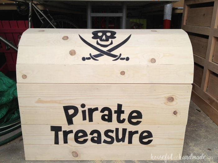 Treasure Chest Toy Box: These 50 Woodworking Projects That Sell Online will help you make some money.