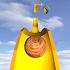 Ball Coaster 3D - roller dash