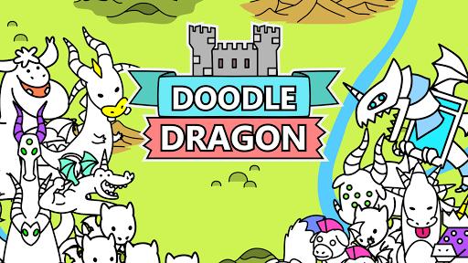 Doodle Dragons - Dragon Warriors 1.0 {cheat hack gameplay apk mod resources generator} 5