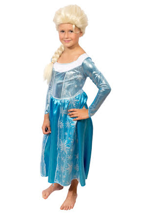 Isprinsessa, barn