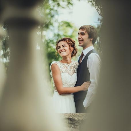 Wedding photographer Elina Kabakova (artvisionlv). Photo of 12.03.2018