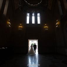 Wedding photographer Feliks Sogomonyan (PhotoFel). Photo of 12.01.2015