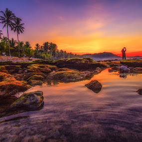 by Annisa Fitriani - Landscapes Sunsets & Sunrises