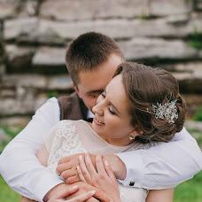 Wedding photographer Tanya Pukhova (tanyapuhova). Photo of 28.07.2017