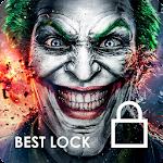 Joker - Why so serious Pattern Lock PIN Security