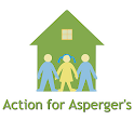 Action for Aspergers Grounding icon