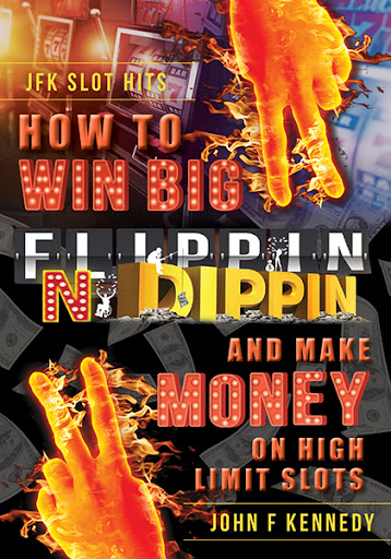 How to win BIG and Make Money on High Limit Slots cover