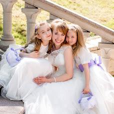 Wedding photographer Irina Krishtal (IrinaKrishtal). Photo of 13.12.2017