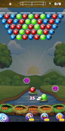 Power Of Super Shooting Balls screenshot 5