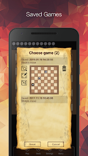 Checkers Online 6