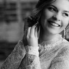 Wedding photographer Ekaterina Matveenko (MatveenkoE). Photo of 03.02.2016
