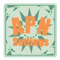 APN Settings Shortcut icon
