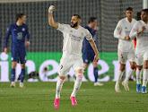Benzema is na vijf jaar afwezigheid terug bij de Franse nationale ploeg