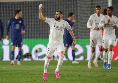 Karim Benzema wordt na vijf jaar terug opgeroepen voor de Franse nationale ploeg