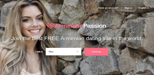 armenian dating site
