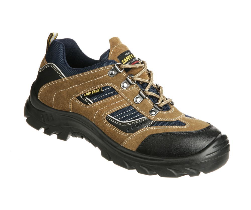 Có nên mua giày bảo hộ jogger hay không? Nên mua ở đâu hợp lý nhất?