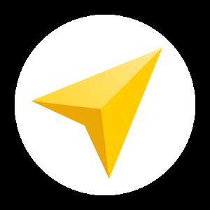 Yandex.Navigator for PC