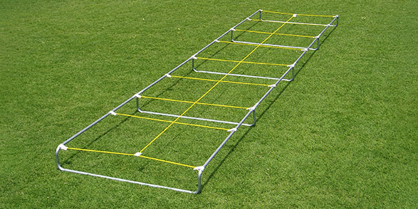 20' Agility Master High Step Trainer