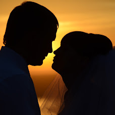 Wedding photographer Kira Sergeevna (Magia). Photo of 27.05.2014