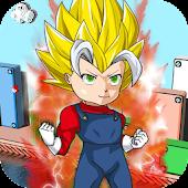 Super Boy Jungle Free - Apl Android di Google Play