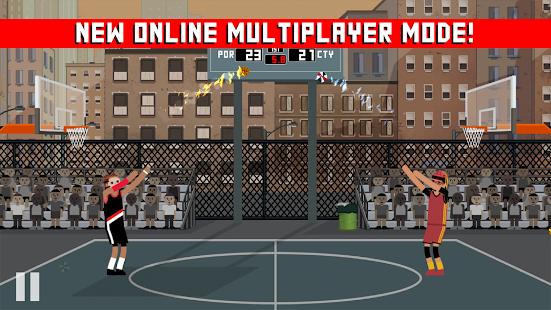 Hardwood Rivals Basketball - náhled