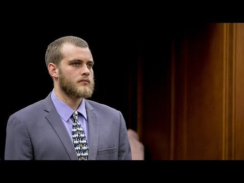 Henri van Breda was convicted and sentenced to three life terms behind bars plus and additional 15 years for attempted murder and 12 months for obstructing the ends of justice on Thursday June 7 2018.