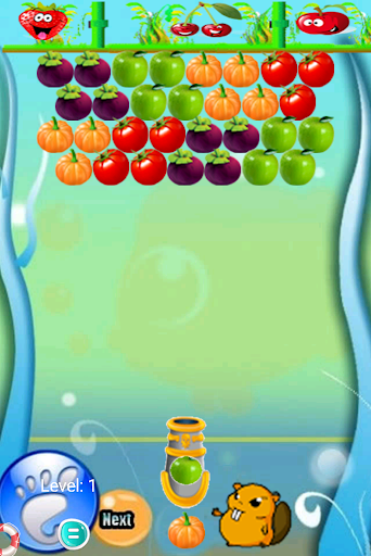 Bubble Shooter 1.1.11 screenshots 3