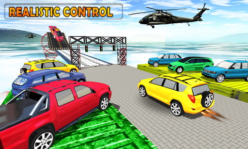 Car Racing Stunt Challenge 1.0 screenshots 5