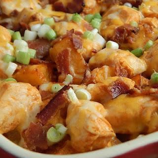 Baked Boneless Buffalo Chicken Breast Recipes.