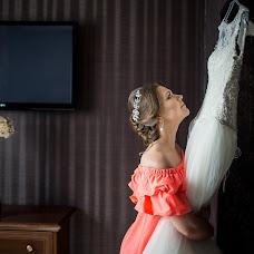 Wedding photographer Artem Arkadev (artemarkadev). Photo of 16.01.2017