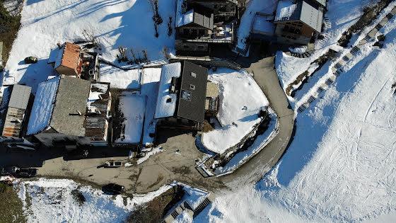 Vente terrain 817 m2
