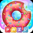 Donut Maker Cooking Games