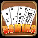 Domino Classic Game: Dominoes Online icon