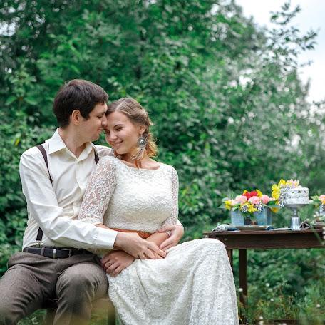 Wedding photographer Olga Kumakova (1gaika). Photo of 19.08.2015