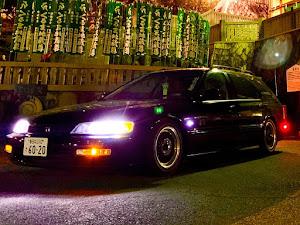 アコードワゴン CF2のカスタム事例画像 Yuichiroさんの2019年12月30日11:33の投稿