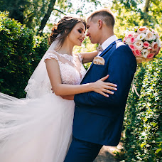 Wedding photographer Ekaterina Andreeva (Ekaterinaand). Photo of 06.09.2018