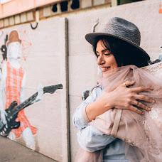 Wedding photographer Nadezhda Fedorova (nadinefedorova). Photo of 27.04.2018