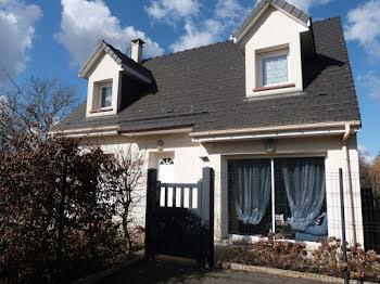 maison à Croisy-sur-Andelle (76)
