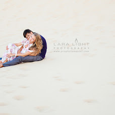 Wedding photographer Lara Layt (LaraLight). Photo of 12.02.2013