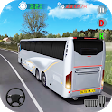 Real Bus Parking: Driving Games 2020 icon