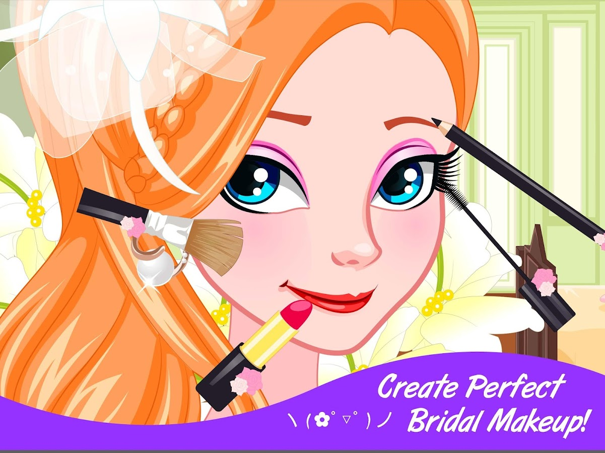Bridesmaid Makeover- screenshot
