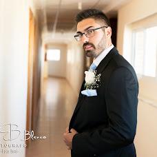 Wedding photographer Eduardo Blanco (Eduardoblancofot). Photo of 21.02.2017
