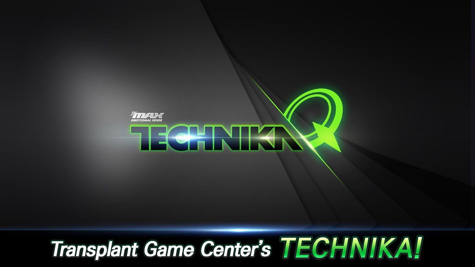 DJMAX TECHNIKA Q - Music Game- screenshot