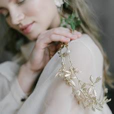 Wedding photographer Ekaterina Golovacheva (katyyya). Photo of 08.04.2017