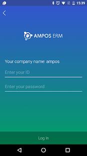 AMPOS ERM - náhled