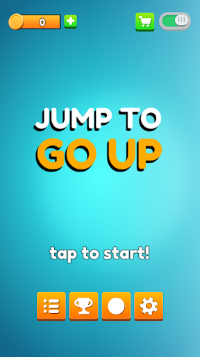 Jump to Go Up! Bounce the ball, turn up! 2.1.1 screenshots 2