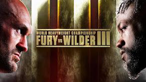 Press Conference: Fury vs. Wilder III thumbnail